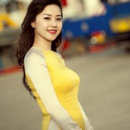 Cô Thu Huyền