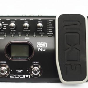 Zoom G2.1 NU