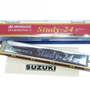 Harmonica Study-24