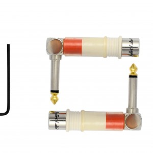 Zắc Bullet Cable BC-CSA