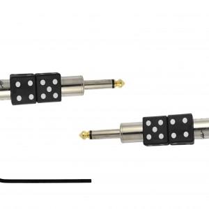 Zắc Bullet Cable BC-CDSB