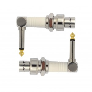 Zắc Bullet Cable BC-SPA