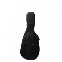 Bao Vải Guitar Black