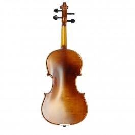 Violin vân thật