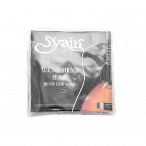 Dây Acoustic S.yairi