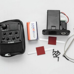 EQ G-Tone -3(bao gồm cả công lắp)