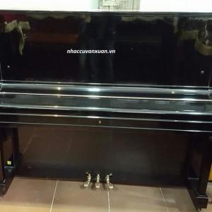 Yamaha U3F (Serial 1074017)