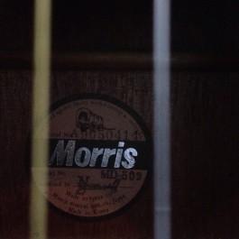 Morris MD-502