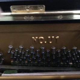 Yamaha U1E (Serial 965646)