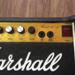 Marshall Reverd 12