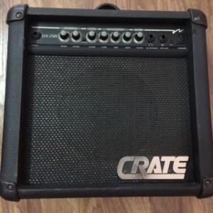 Crate GX-15R