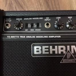 Behringer GM180