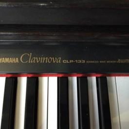Yamaha CLP133