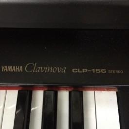 Yamaha CLP 156