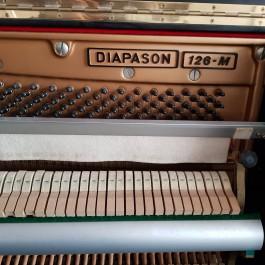DIAPASON 126M