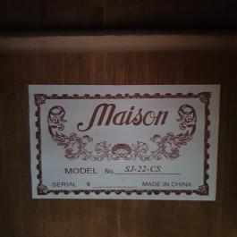 MAISON SJ-22-CS