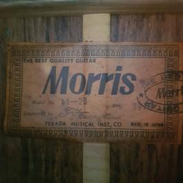 MORRIS M-20