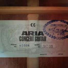 ARIA CONCERT AC-10
