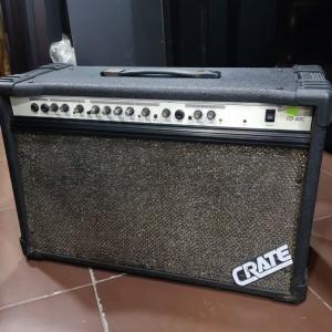 CRATE    TD50C