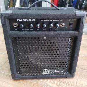 BACCHUS   1LA-106R